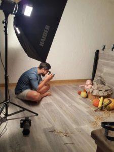 photographe naissance thomas bertini photography marseille provence bohème chic haut de gamme